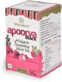 Makaibari Plain Black Tea (150 g, Box)