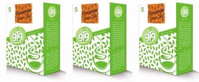 9T9 Cinnamon Tea Green Tea