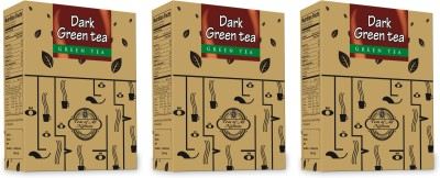 Teas of All Nations Chocolate Tea Green Tea