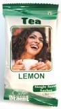 Cafe Desire Lemon Flavored Tea (300 g, S...