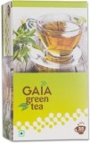 GAIA Unflavored Green Tea (25 Sachets, B...