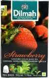 Dilmah Strawberry Black Tea (50 g, Box)