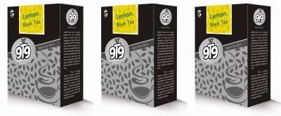 9T9 Lemon Tea Black Tea