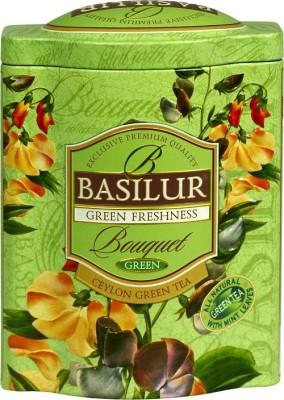 Basilur Mint Tea Green Tea