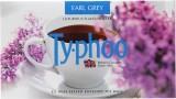 Typhoo Plain Flavored Tea (75 Sachets, B...