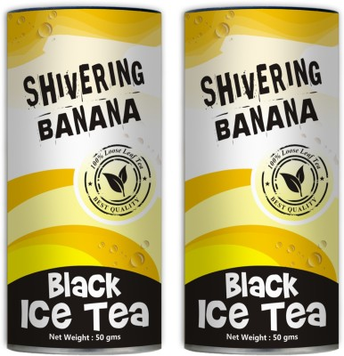 Teas of All Nations Banana Tea Iced Tea