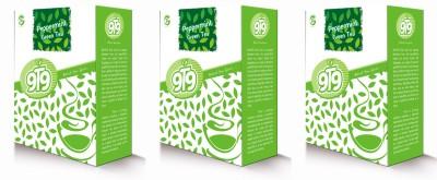 9T9 Peppermint Tea Green Tea