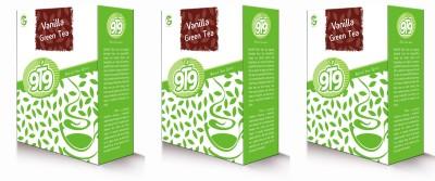 9T9 Vanilla Tea Green Tea