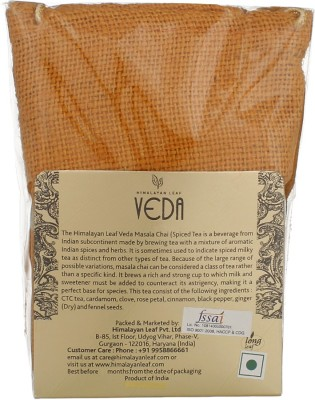 VEDA Plain Tea Masala Tea