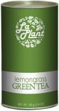 LaPlant Lemon Grass Green Tea (100 g, Ca...