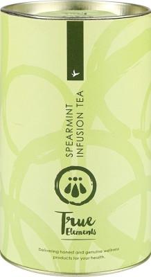 True Elements Mint Tea Herbal Infusion