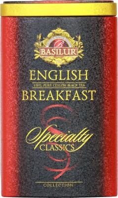 Basilur Plain Tea Black Tea