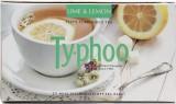 Typhoo Lemon, Cardamom, Ginger Flavored ...