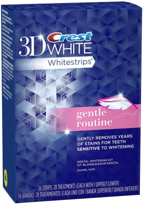 Crest 3700026485 Teeth Whitening Kit