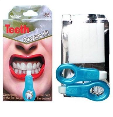 Shrih SH - 01923 Cleaning Teeth Whitening Kit