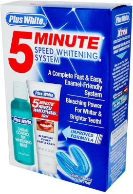 Plus White 7699 Teeth Whitening Liquid
