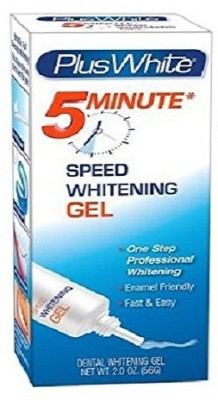 Plus White 47416 Teeth Whitening Liquid