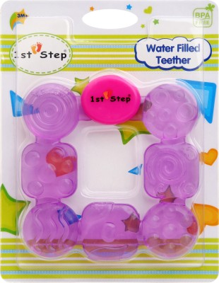 1st Step Water Filled Teether