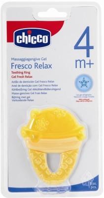 Chicco Teething Ring Gel Fresh Relax Teether