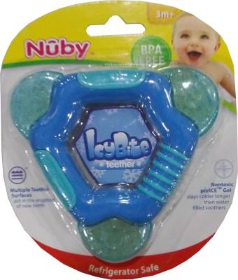Nuby Icybite Teether Teether