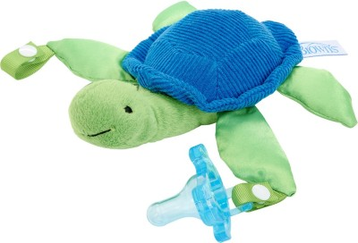 Dr.Brown's LOVEY Turtle HOLDER Teether