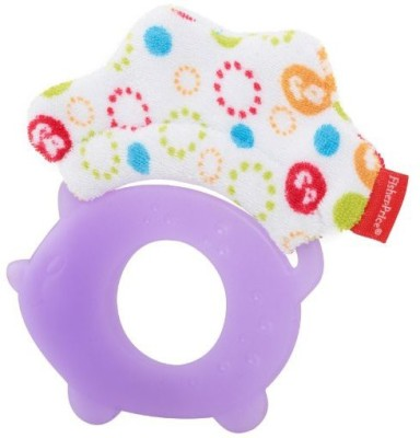 Fisher-Price Terry Teether 1 Teether