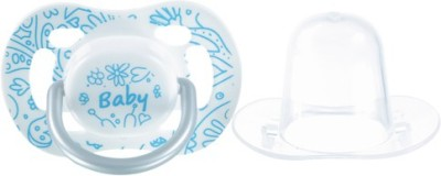 Tollyjoy Orthodontic Pacifier Soother