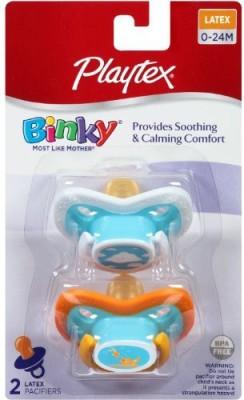 Playtex Binkylatex Pacifier Pacifier