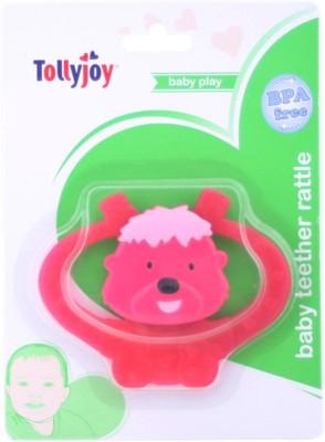 Tollyjoy Teether Teether