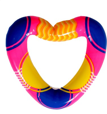 Shape n Style Heart Shape Teether