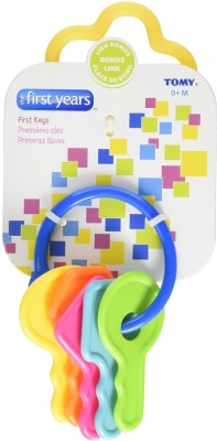 The First Years Learning Curve Teether Teether