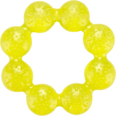 Nuby Icy Bite Ring Teether Teether