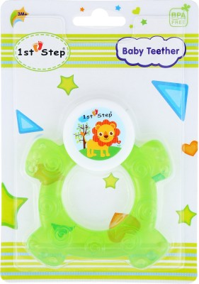 1st Step Baby Teether Teether