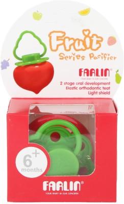 Farlin Fruit Series Pacifier - Elder Soother