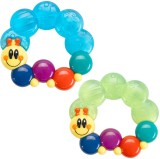 Krypton TRTS01 Baby Rattle And Teether C...