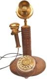 ANTIQUA V GROUP Telephone Mouthpiece WOO...