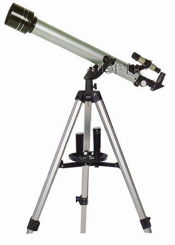 Protos 350X Advance 60700 Professional 60mm Aperture 700mm Focal Length Reflecting Telescope(Manual Tracking)