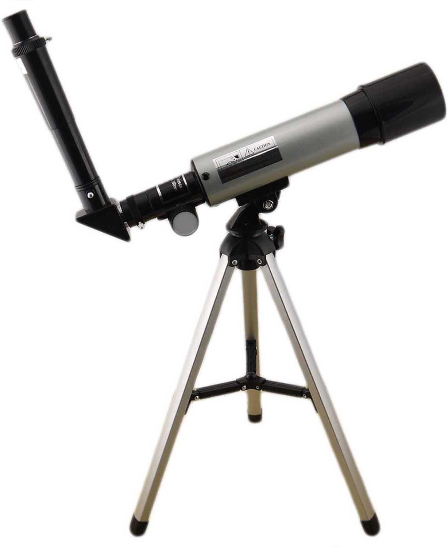 Gadget Heros B010M7VS8S Refracting Telescope(Manual Tracking)