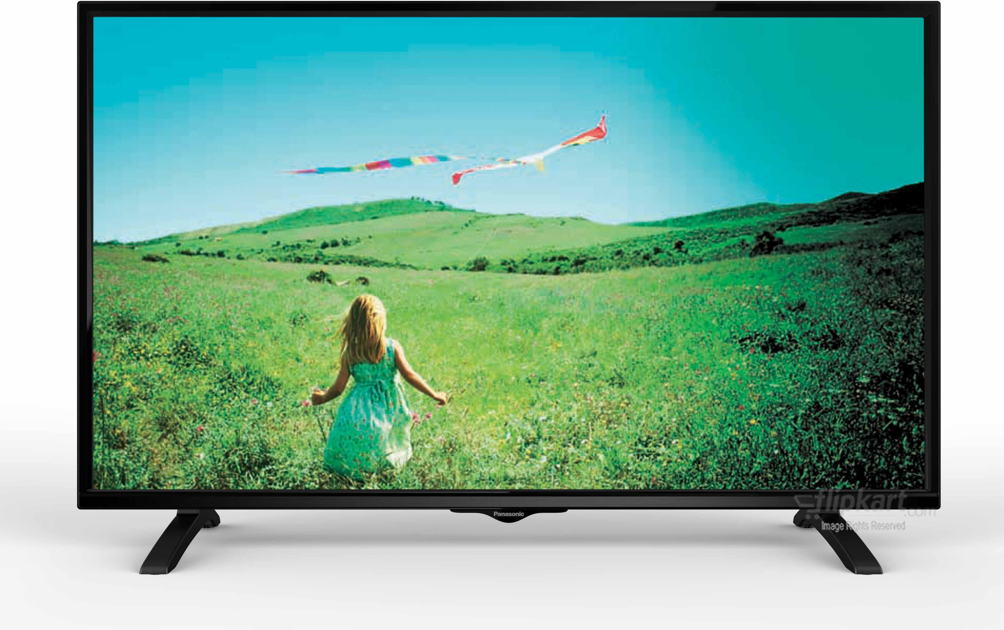 View Panasonic 80cm (32) Full HD LED TV(TH-32D430DX, 2 x HDMI, 2 x USB) Price Online(Panasonic)