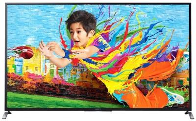 Sony 139cm (55) Full HD 3D, Smart LED TV