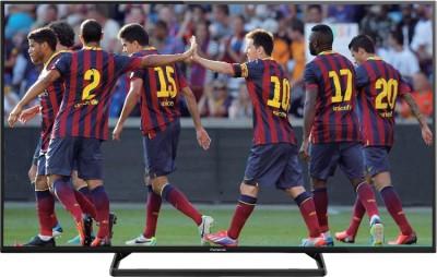 Panasonic 102cm (40) Full HD LED TV (TH-40A400D, 2 (Rear) x HDMI, 2 (Rear) x USB)