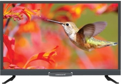 VIDEOCON VMA32HH12XAH 32 Inches HD Ready LED TV