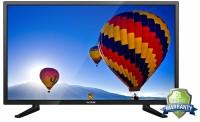 Wybor 60cm (24) HD Ready LED TV(W243EW3, 1 x HDMI, 1 x USB)