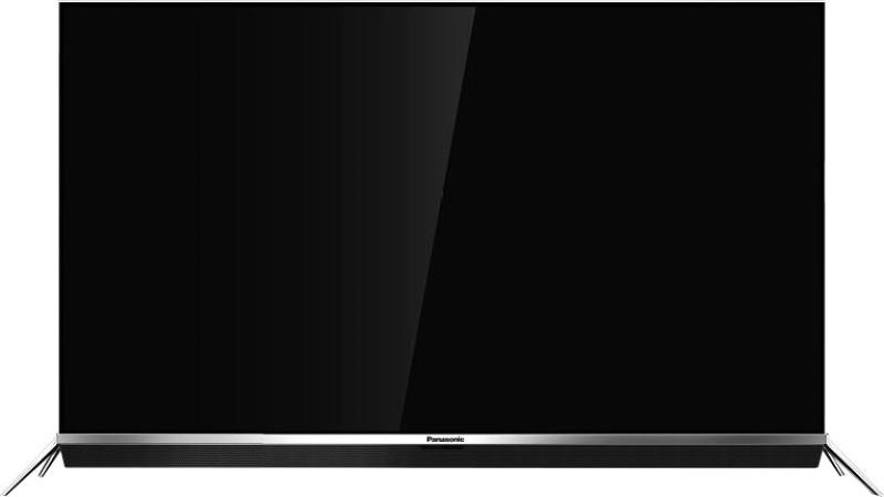 Panasonic 123cm (49) Ultra HD (4K) LED TV(TH-49CX400DX, 3 x HDMI, 2 x USB)