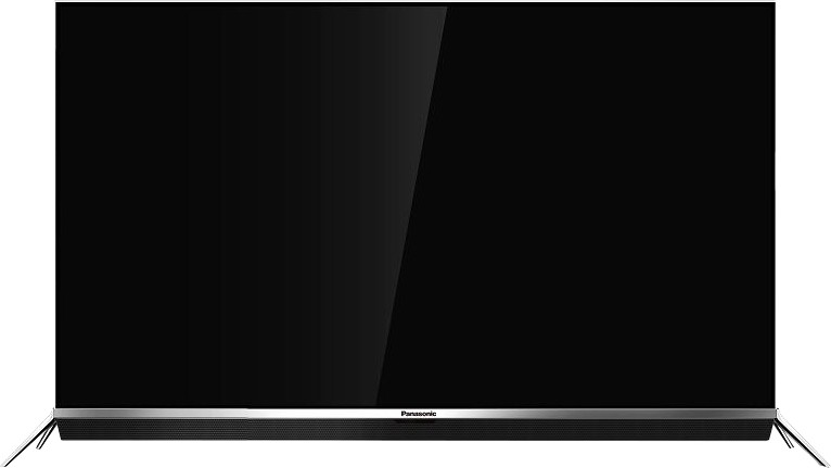 View Panasonic 123 (49) Ultra HD (4K) LED TV  Price Online