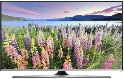 SAMSUNG 108cm  43  Full HD Smart LED TV available at Flipkart for Rs.59966