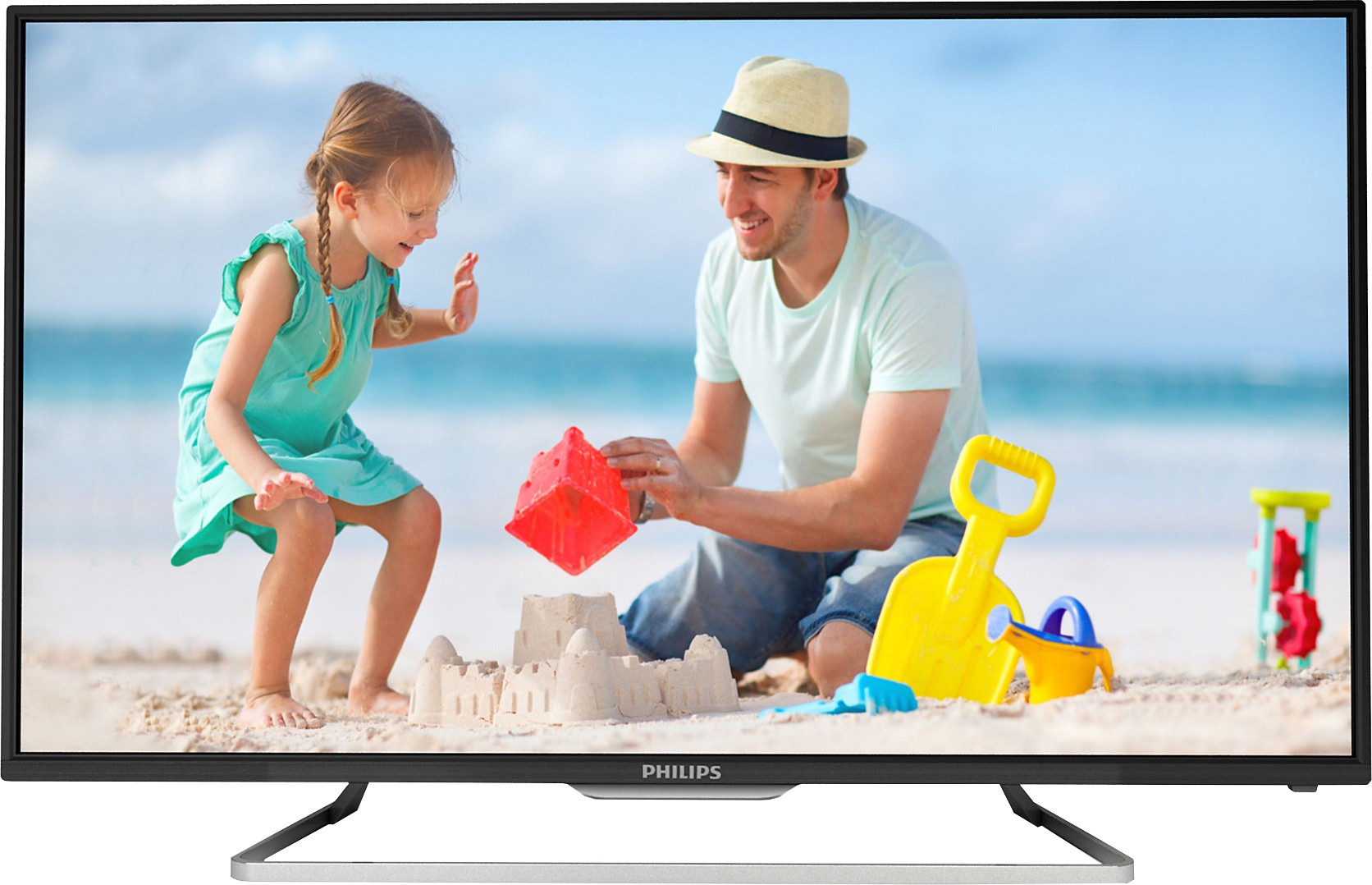 PHILIPS 50PFL5059 V7 50 Inches Full HD LED TV
