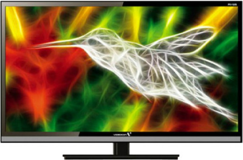 Videocon 81.28cm (32) HD Ready LED TV