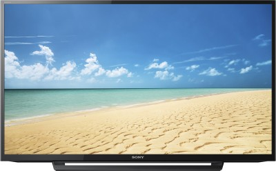 Sony 80cm  32  HD Ready LED TV available at Flipkart for Rs.23700