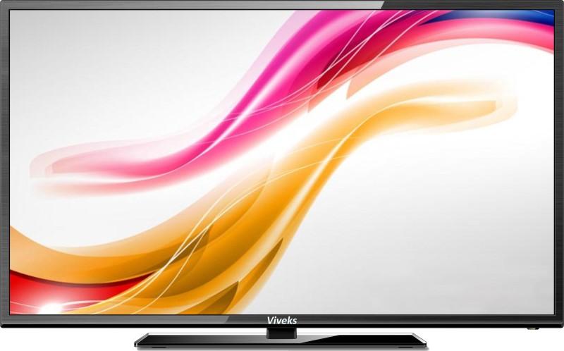 Viveks 80cm (31.5) HD Ready LED TV 315C2700